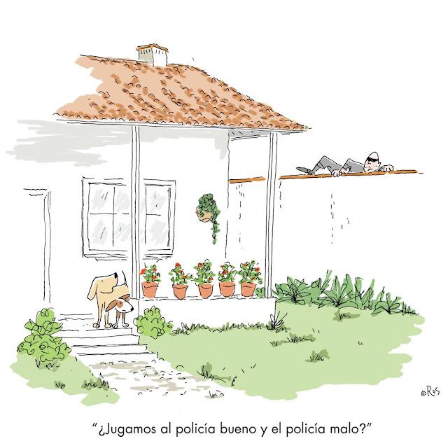 Humor en cápsulas par hoy martes, 27 de junio de 2017