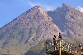 Info Lengkap Wisata Bukit Klangon Sleman Yogyakarta