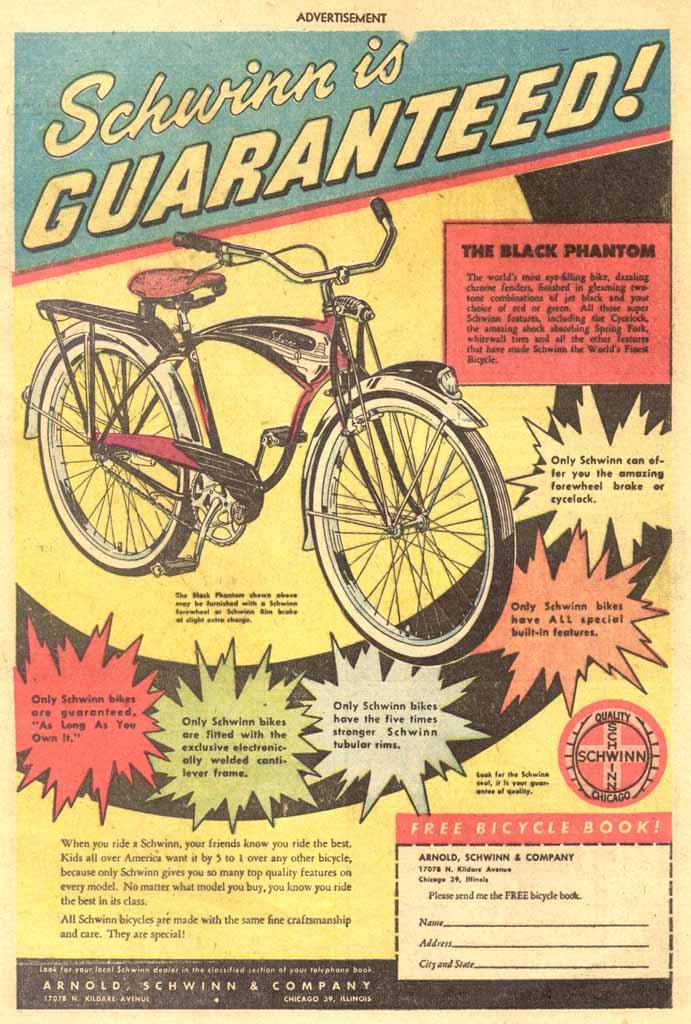 Read online Detective Comics (1937) comic -  Issue #160 - 43