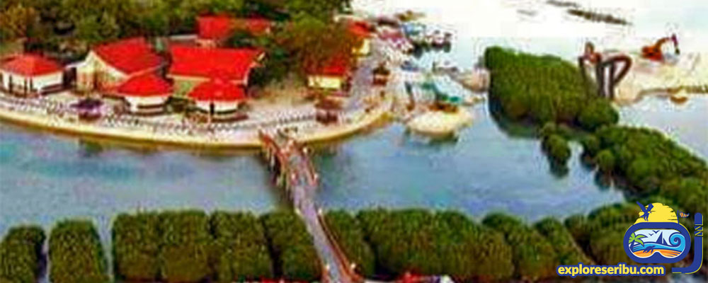 paket wisata pulau resort royal island pulau kelapa