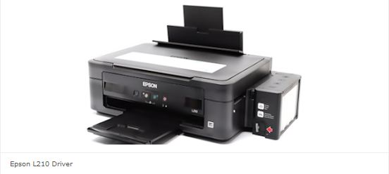 Download Epson L210 Printer Driver Full Version - CENTER DRIVER