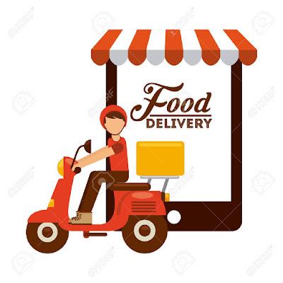 Perkhidmatan Yang Ada Food Delivery Area Bangi