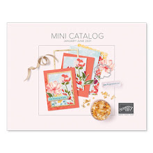 Mini Catalog January to June 2021