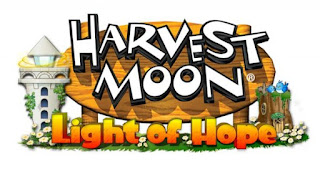 Harvest Moon Light of Hope Full Version FOR PC Update Terbaru