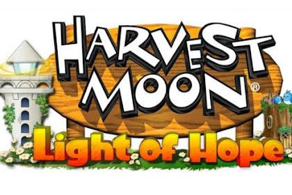Harvest Moon Light of Hope Full Version FOR PC Update Terbaru