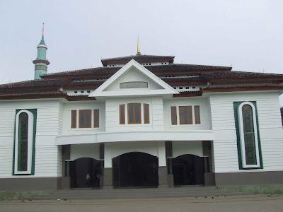 Sejarah dan Asal Usul Pondok Pesantren Tremas Pacitan Jawa Timur
