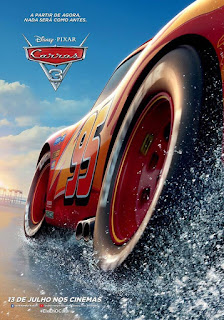 Download Filme Carros 3 Dublado 2017