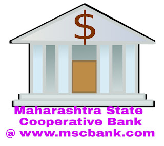 Maharashtra State Cooperative Bank Recruitment 2018 - Specialist Officers Posts - www.mscbank.com