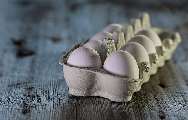 Le uova fanno bene alla salute cardiovascolare
