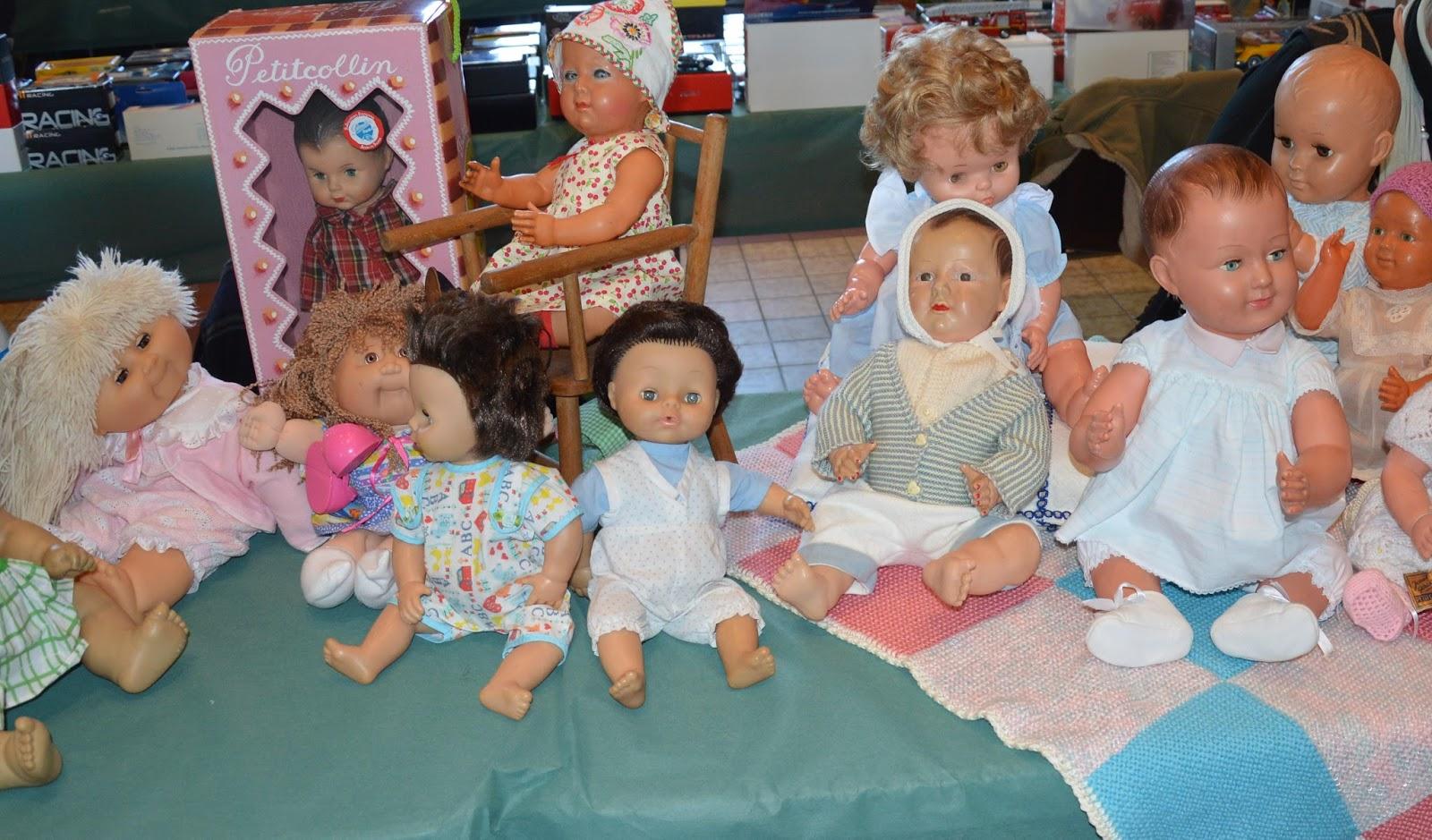 Salon du jouet ancien hazebrouck ce dimanche - Salon du jouet ancien ...