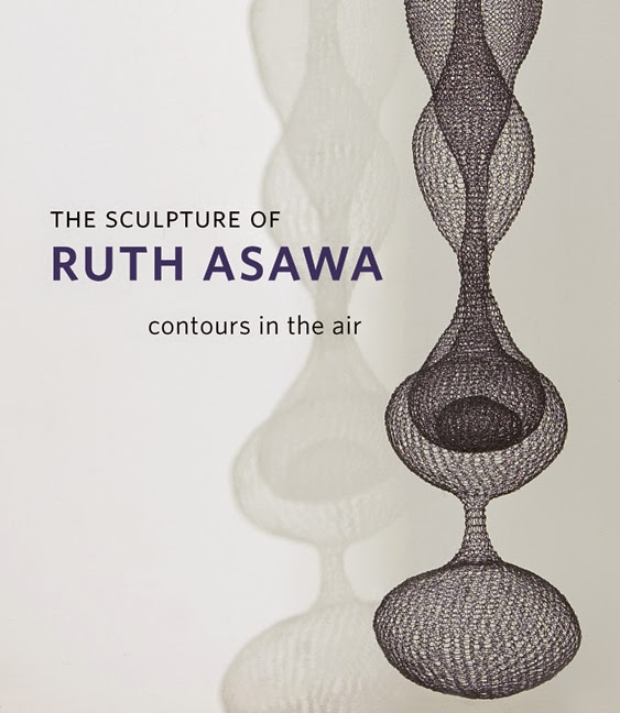 Picture of The Sculpture of Ruth Asawa
