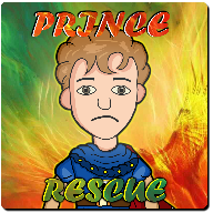 Prince Rescue From Castle…