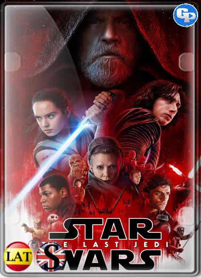 Star Wars Los Ultimos Jedi (2017) HD 1080P LATINO/INGLES