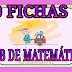 80 FICHAS PARA EL CLUB DE MATEMÁTICAS