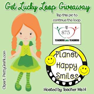 Instagram Giveaway, Planet Happy Smiles