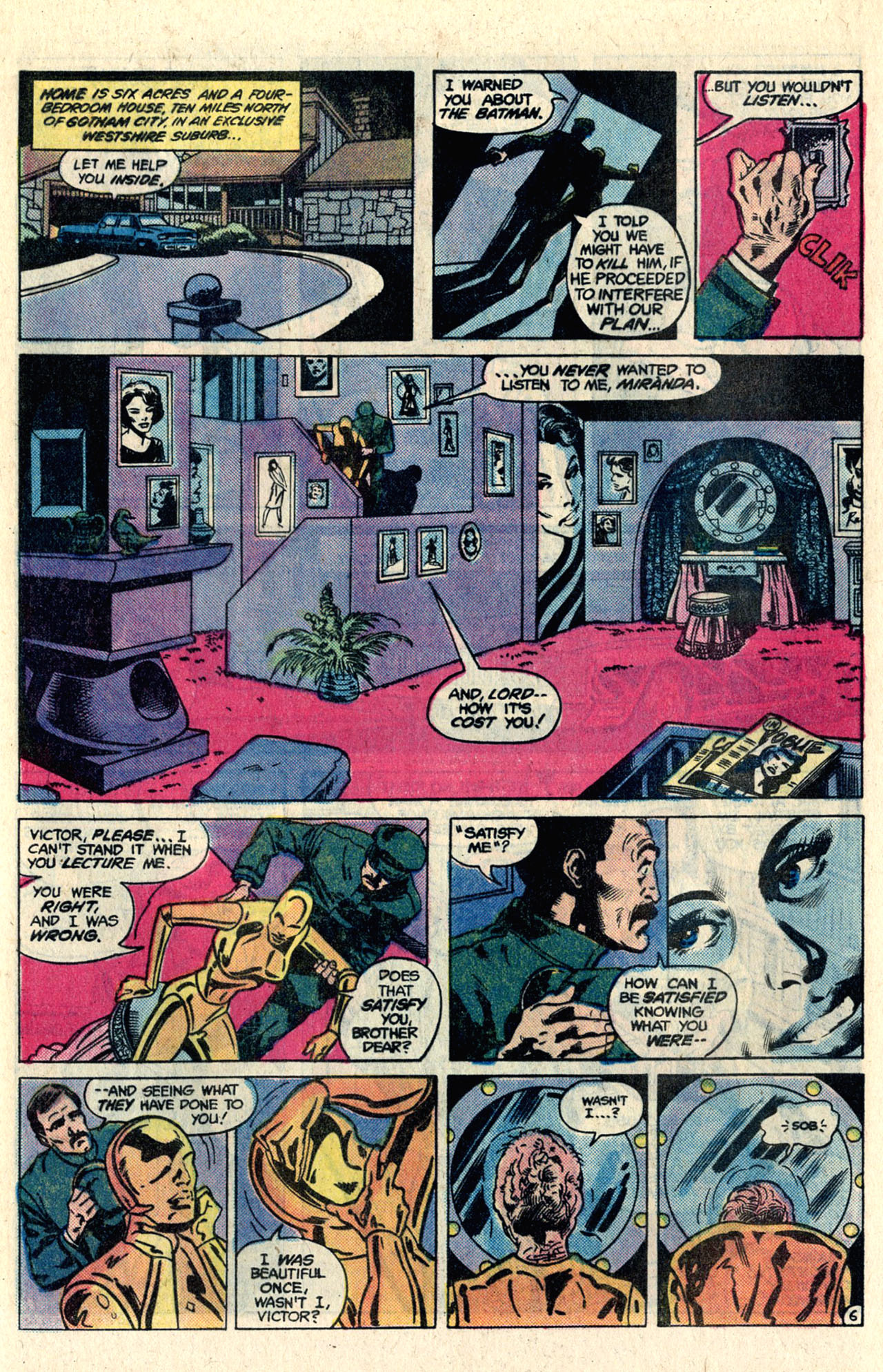 Detective Comics (1937) 507 Page 8