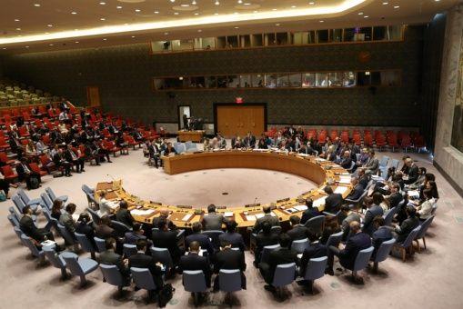 Bolivia insta a la ONU discutir supuesto ataque químico en Siria