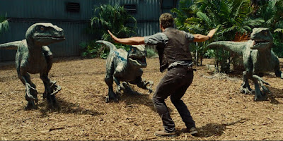Jurassic World (2015) (PG-13)