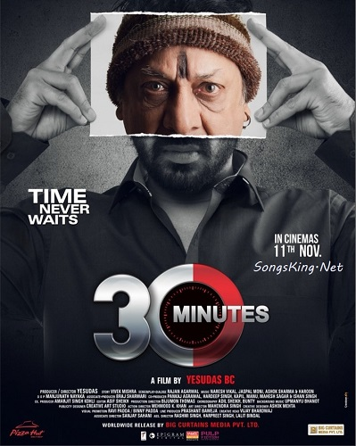 30 Minutes (2016) Hindi Desi pDVDRip X264 700MB