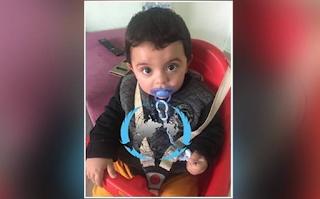 Εγκατέλειψαν 3χρονο αγοράκι κοντά σε αεροδρόμιο στην Κύπρο-Ψάχνουν τους γονείς του!