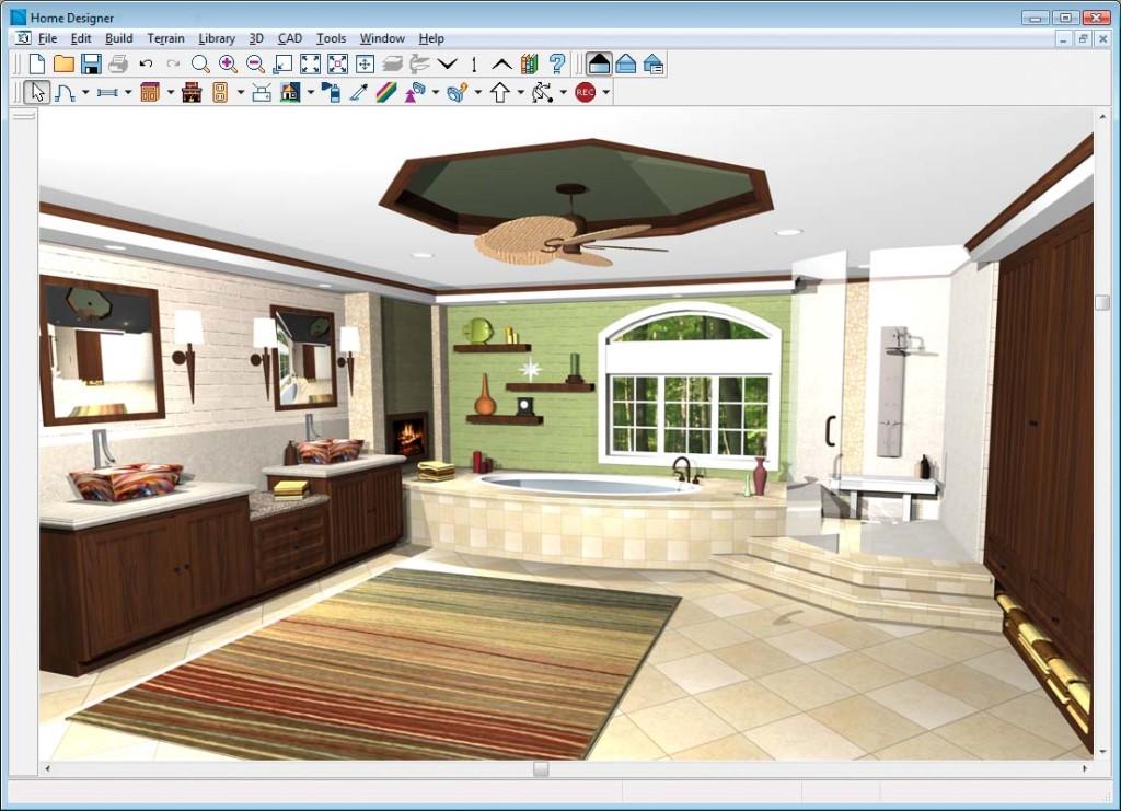 Building interior design software Architecture design for home free software