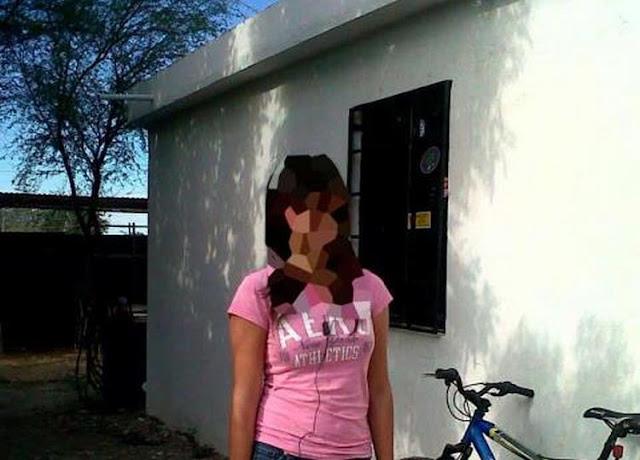La historia de  Betsy la secuestraron Los Zetas y un militar la ejecutó