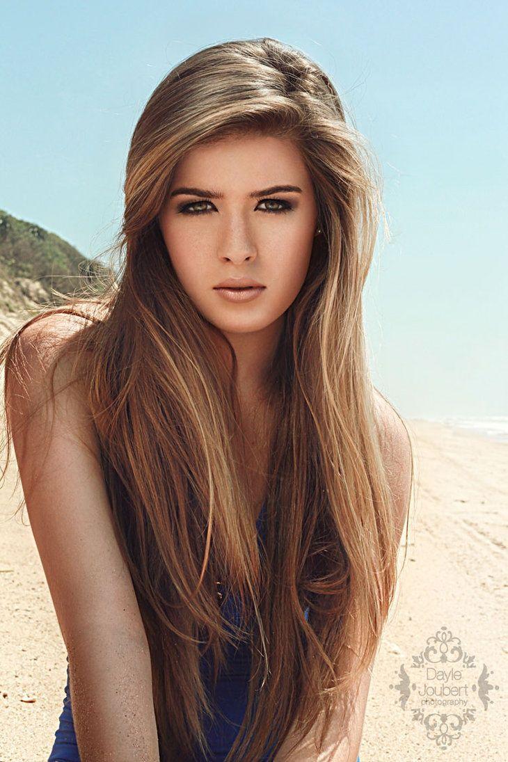 Fine 11 Elegant Amp Inspiring Long Hairstyles For Women Hairstylo Short Hairstyles Gunalazisus