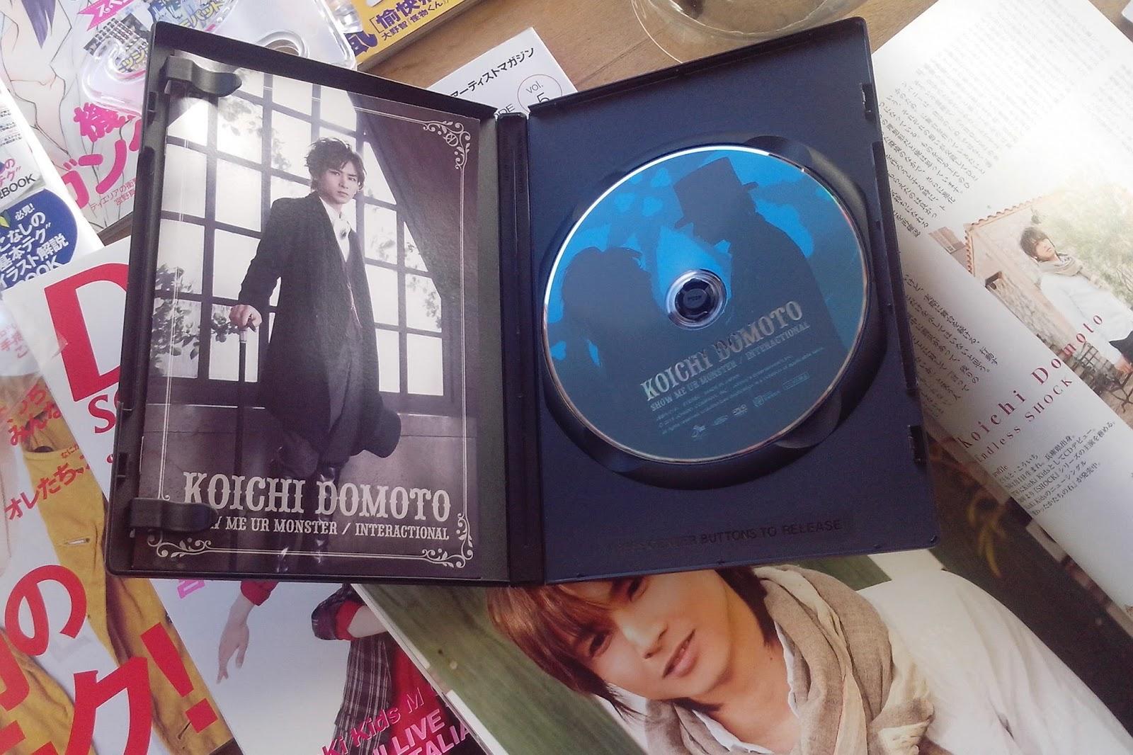 Singles koichi