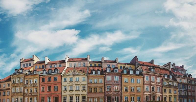 Varsovia que visitar