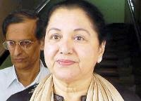 Radha S Timblo, a Goa-based miner, donated Rs 1.18 crore to the BJP and Rs 65 lakh to the Congress between 2004 and 2012.