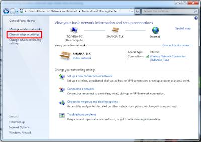 Cara Mengatasi DNS Server Not Responding