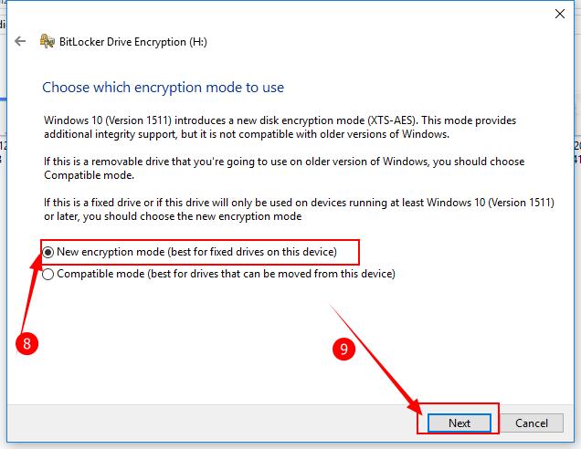 Pendrive par password kese lagaye