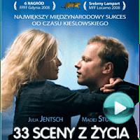 33 sceny z życia - dramat, psychologiczny (cały film online za darmo)