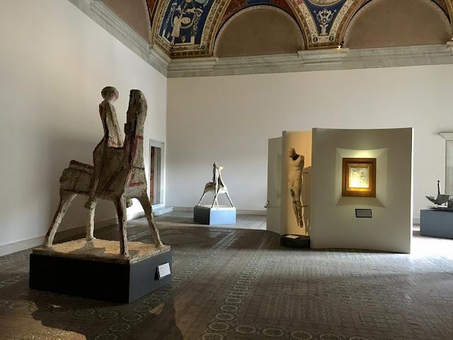 Musei-Vaticani-Collezione-Arte-Contemporanea
