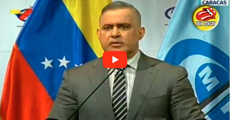 Tarek William Saab bloqueó 2144 cuentas bancarias de venezolanos que compraban dólares
