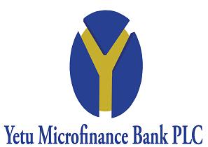 16 New Job Vacancies in Dar es salaam at YETU Microfinance Bank PLC