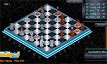لعبة الشطرنج اون لاين play Chess 3D game online