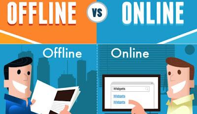 Cara Memulai Bisnis Online yang menguntungkan