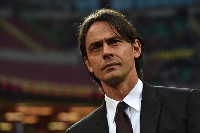 Italian media: FSHF aims Inzaghi as new national coach, but Venice holds tight