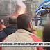 Αγρότες: Ένταση στο αγροτικό συλλαλητήριο της Θεσσαλονίκης