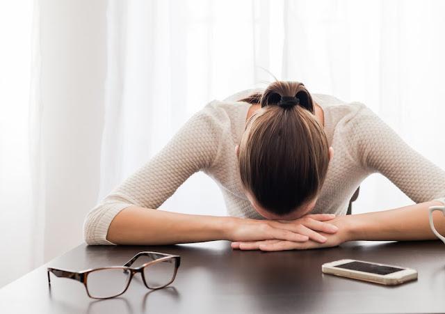 Cara Mengatasi Kelelahan