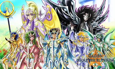 Link Download Saint Seiya Hades Elysion Subtitle Indonesia