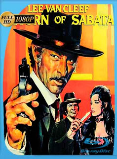 Return of Sabata 1971 HD [1080p] Latino [GoogleDrive] DizonHD