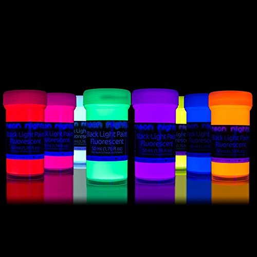 retributionangel osl painting with neon day light glow effect paint colores aos silvertower 40k. Black Bedroom Furniture Sets. Home Design Ideas