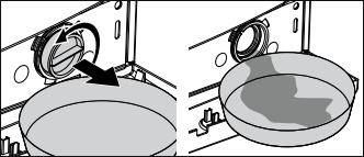 Çamaşır makinesindeki nakliye cıvataları: ne için kullanılır ve nasıl çıkarılırlar