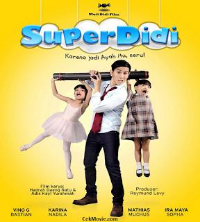 Sinopsis Super Didi (2016)
