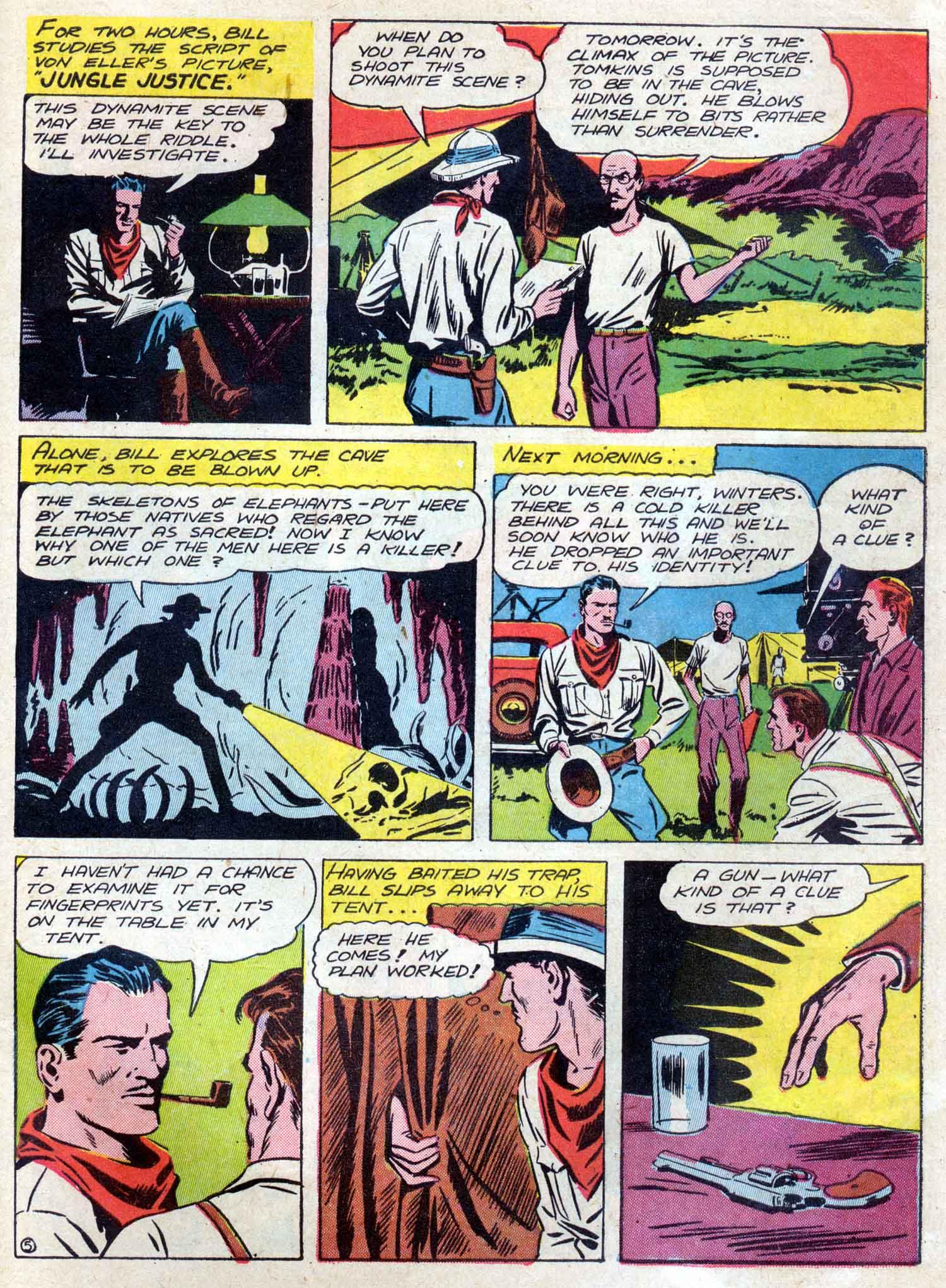 Action Comics (1938) 42 Page 47