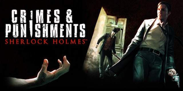 Sherlock Holmes Criminal And Punishments PC Game Download | Computersoftware-s.blogspot.com