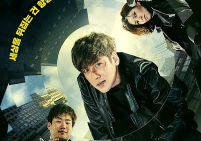 Download Fabricated City Subtitle Indonesia [2017] [Asia] [South Korea] [BrRip 720p] [Ganool] [No Login] [951MB] [Google Drive]