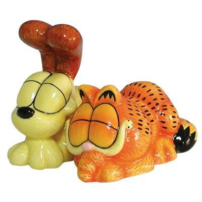 Unusual Salt and Pepper Shakers (15) 5
